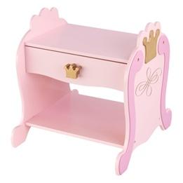Kidkraft - Sängbord - Princess