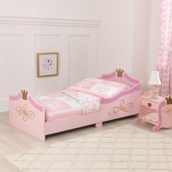 Kidkraft - Barnsäng - Prinsessa
