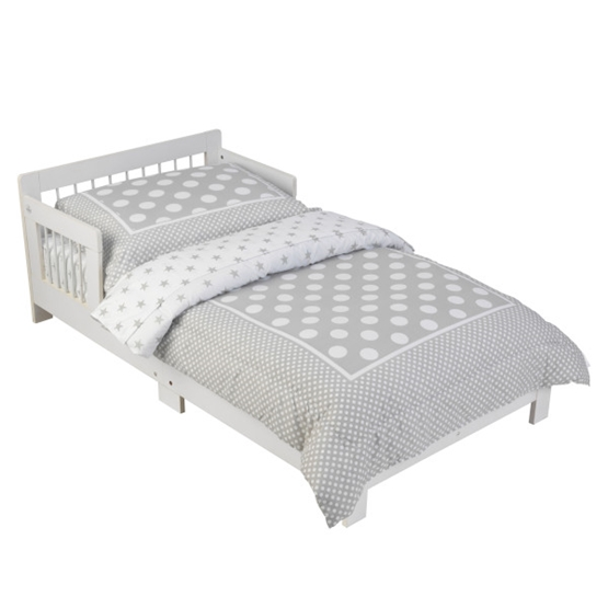 Kidkraft - Barnsäng - Classic Toddler Bed