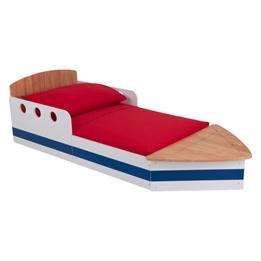 Kidkraft - Barnsäng - Båt