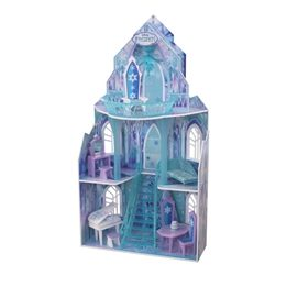 Kidkraft - Dockskåp - Frozen Dollhouse Limited Edition