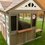 Kidkraft - Lekstuga - Country Vista Playhouse