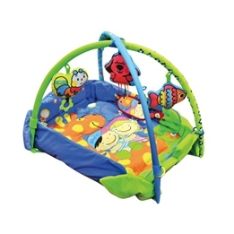 Ks Kids - Babygym - Play N Rest Musical Mat