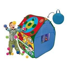 Ks Kids - Tält & bollhav - Pop Up Imagic Tent