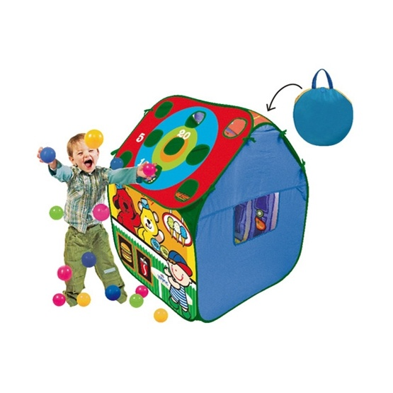 Ks Kids - Tält - Pop Up Imagic Tent