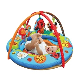 Ks Kids - Babygym - Love Circle