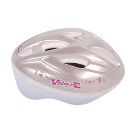 Volare - Fiets/Skate Helm Deluxe - Romantic