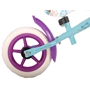 Volare - Balanscykel - Frost 10 Inch