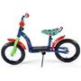 """Disney - Balanscykel / Sparkcykel 12"""" - Pyjamashjältarna"""