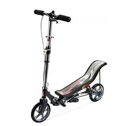 Space Scooter x 580 - Black