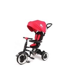 Rito - Trampcykel - De Luxe Red-Dark Grey