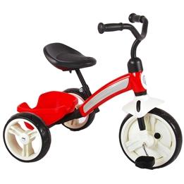 Trehjuling - Elite Röd