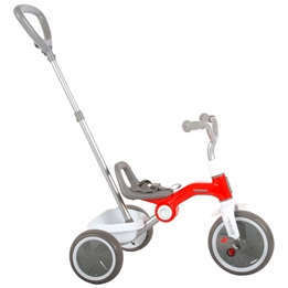 Trehjuling - Trike Tenco Röd