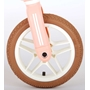 Volare - Balanscykel - 10 Tum - Rosa