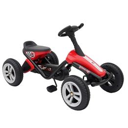 Volare - Go Kart - Röd