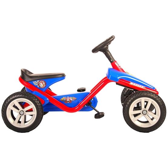 Volare - Go Kart - Paw Patrol