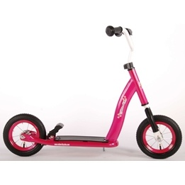 """Volare - Autoped 10"""" - Pink"""