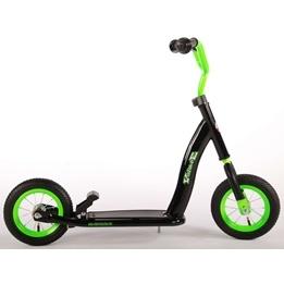 """Volare - Autoped 10"""" - Black Green"""