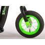 "Volare - Autoped 10"" - Black Green"
