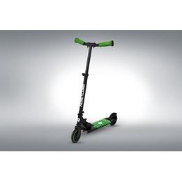 Honeycomb - Scooter 3 Hjul - Grön