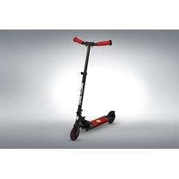Honeycomb - Scooter 3 Hjul - Röd