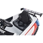 Elbil - BMW M6 GT3 White Battery Operated 6666R