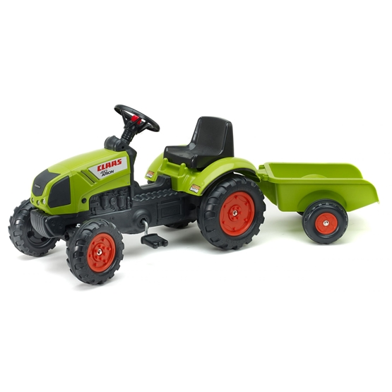 Traktor - Claas Arion 430 Green