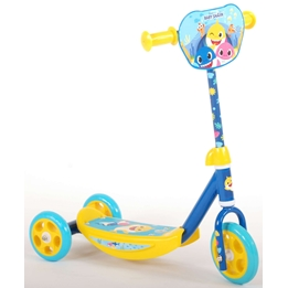 Baby Shark Tr-wheel scooter