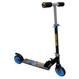 Batman - Sparkcykel - Svart