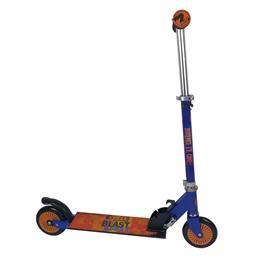 Sparkcykel - Nerf - Blå