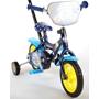 Paw Patrol - 10 Tum Cykel