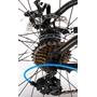 Volare - Gradient 26 Tum - 7 Växlad - Svart/Blå