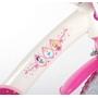 """Volare - Barncykel - Princess 12"""" - Rosa"""