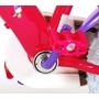 Volare Barncykel Mimmis Rosettbutik 12 tum - Stödhjul, dubbla handbromsar, docksits
