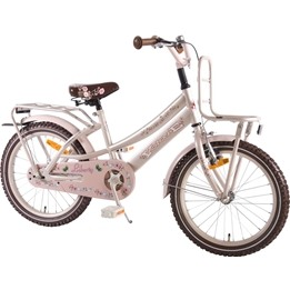 Volare - Liberty Urban Pearl Pink 18 Inch Girls Bicycle