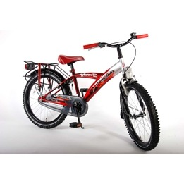 "Volare - Thombike 20"" - Red Silver"