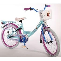 "Disney Frozen - 20"" Girls Bicycle"