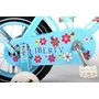 """Yipeeh - Liberty 12"""" Urban - Ice Blue"""