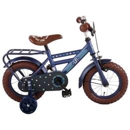Volare - LF Boy 12 Inch Boys Bicycle - Blue