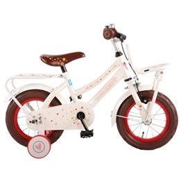 Volare - LIEF Girls 12 Inch Girls Bicycle