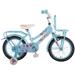 "Volare - Liberty 16""  - Ice Blue"