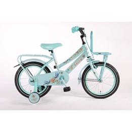 Volare - Barncykel - Tattoo Girls 16""