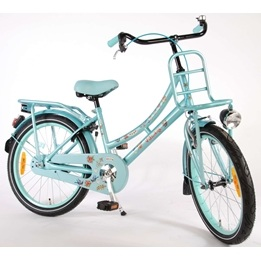 "Volare - Tattoo Girl 20"" Girls Bicycle"