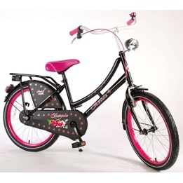 "Little Diva - Oma Cherry 20"" Girls Bicycle"