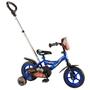 "Yipeeh - Power 10"" Boys Bike"