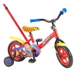Blaze - 10 tum Boy Bicycle