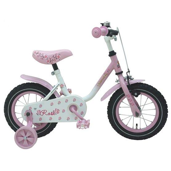 "Volare - Rose 12"" Girls Bicycle"