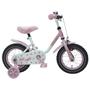 "Volare - Rose 12"" Girls Bicycle - 95% Monterad"