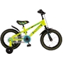 Volare - Barncykel - Electric Green 14""