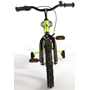 "Volare - Electric Green 16"" Boys Bicycle - 95% Monterad"